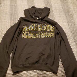 Grand Community College Hoodie